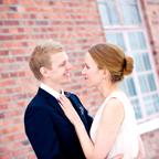 Bröllopsfotografering Örebro