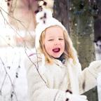 Barnporträtt i Örebro