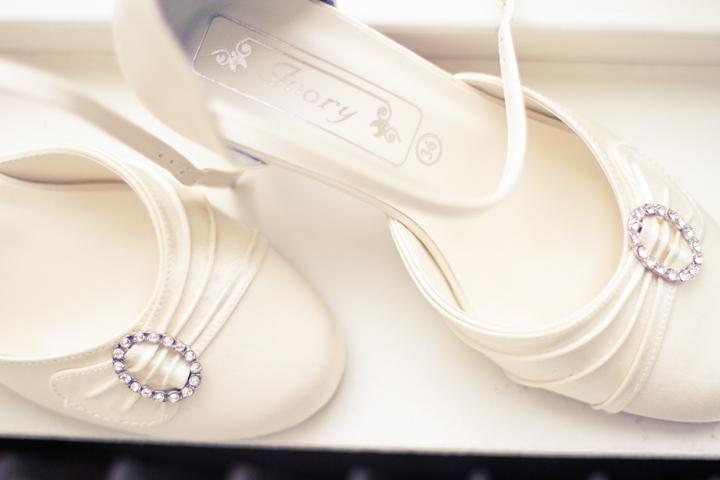 bröllopsskor