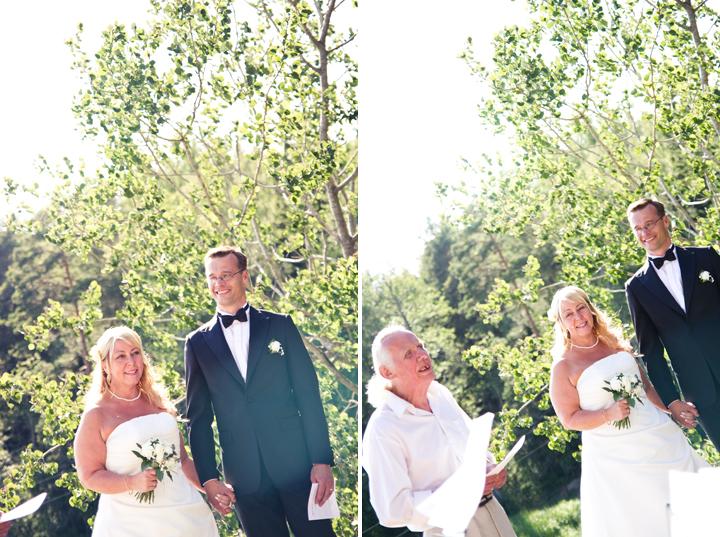 Bröllopsfotograf Örebro