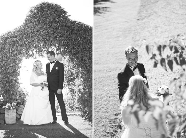 Bastedalens Herrgård bröllop