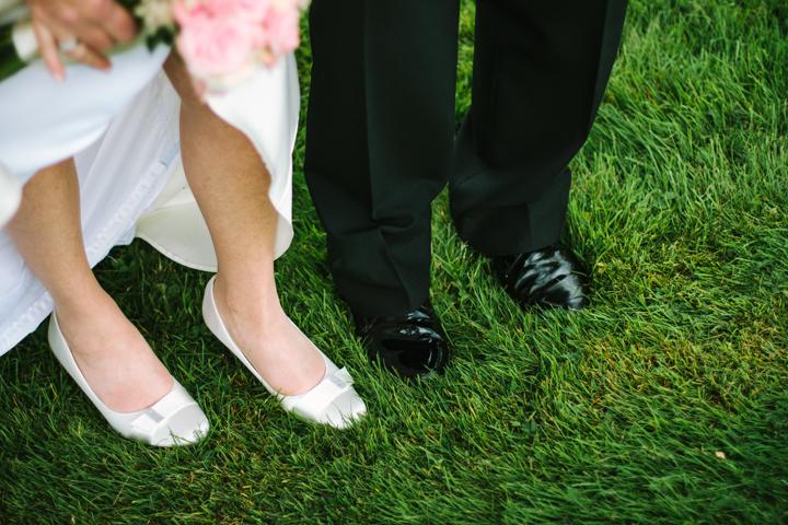 Bröllopsskor vid Svartå Herrgård