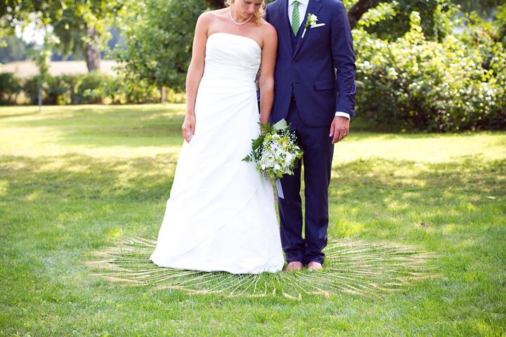 fotografering Köping bröllop