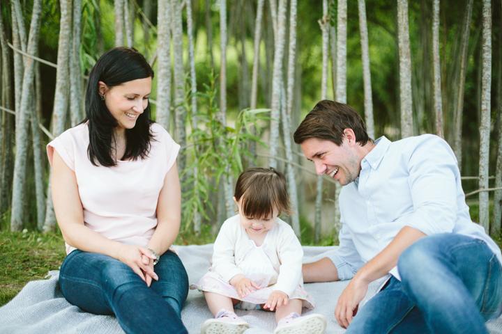Fotograf Barn Familj