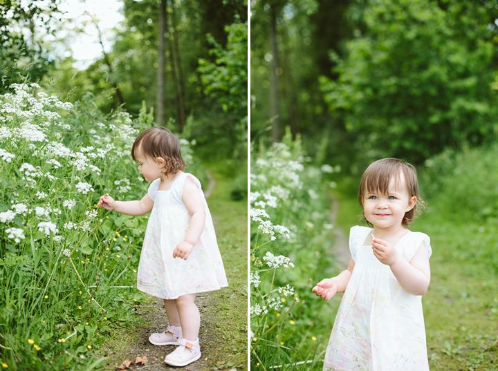 Barnfotografering Örebro