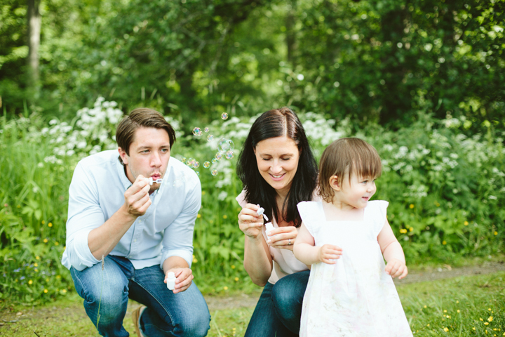 Natur Såpbubblor Barn