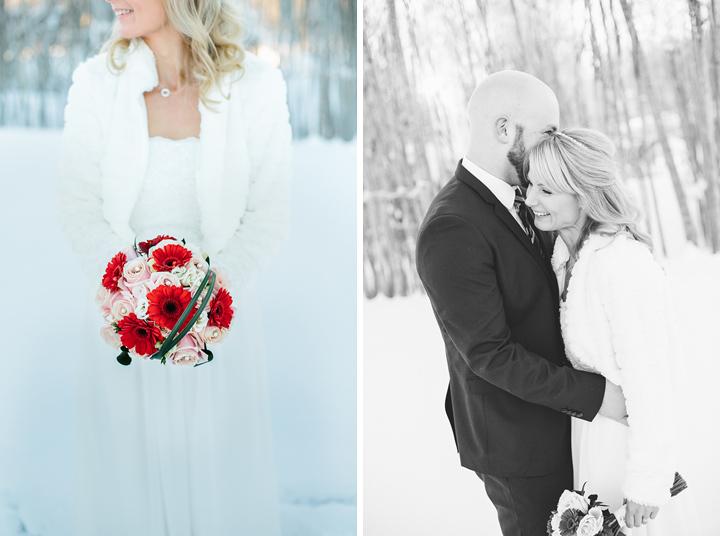 Vinterbröllop Karlslunds Herrgård Örebro