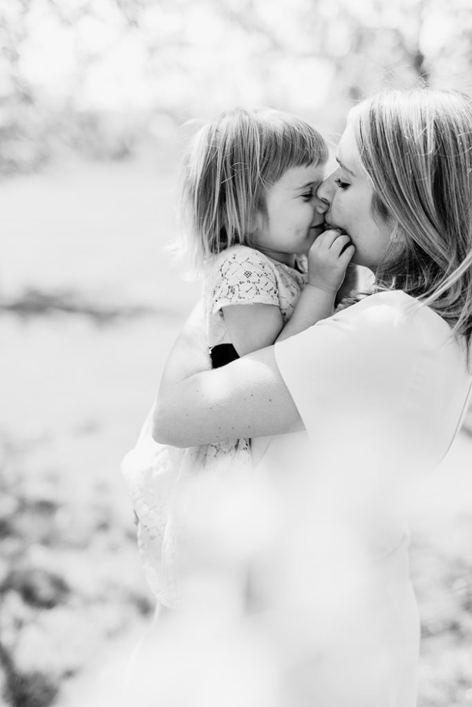 Familjefotografering Örebro barnfotograf